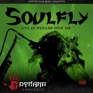 Live At Dynamo Open Air 1998 (Lim.180g Vinyl)