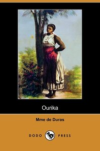 Ourika (Dodo Press)