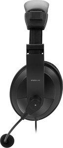 TENURI Stereo Headset - for PS4, black
