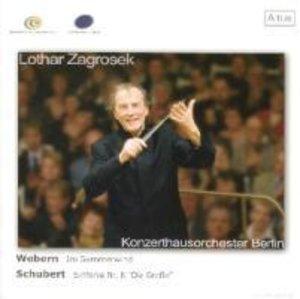 In Sommerwind/Sinfonie 8