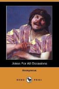 Jokes for All Occasions (Dodo Press)