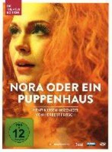 Nora oder Ein Puppenhaus