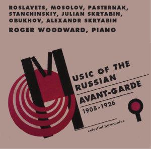 Musik Der Russischen Avantgarde