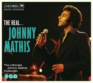 The Real...Johnny Mathis