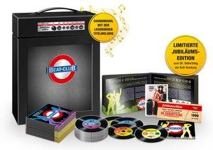 Beat-Club Jubiläumsedition - Amp-Boxset (25 DVDs)