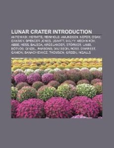 Lunar crater Introduction