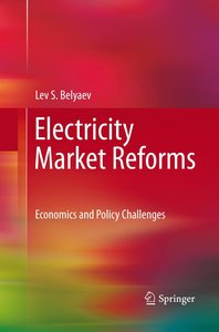 Electricity Market Reforms