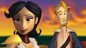 Tales of Monkey Island (PC-DVD)