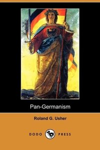 Pan-Germanism (Dodo Press)
