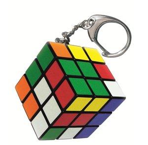 Jumbo Spiele 00728 - Rubiks Cube, Schlüsselanhänger