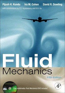 Fluid Mechanics with Multimedia DVD
