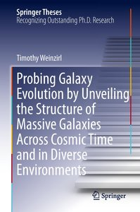 Probing Galaxy Evolution by Unveiling the Structure of Massive G