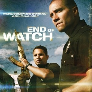OST/End of Watch