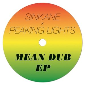 Mean Dub (Vinyl EP)