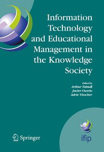 Information Technology and Educational Management in the Knowled