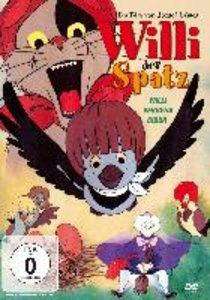 Willy der Spatz