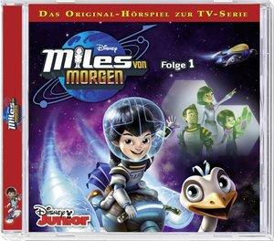 Disney - Miles von Morgen 01