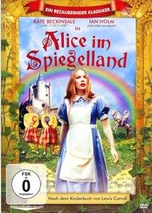 Alice im Spiegelland (DVD)