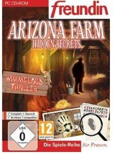 freundin: Arizona Farm - Hidden Secrets