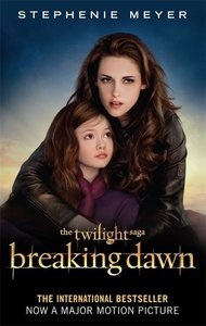 Breaking Dawn: Part 2 B. Film Tie-In