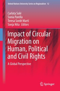 Impact of Circular Migration on Human, Political and Civil Right