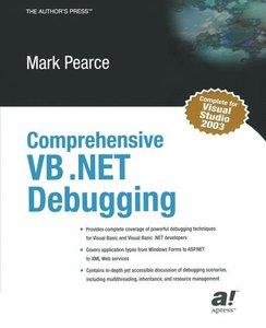 Comprehensive VB .NET Debugging