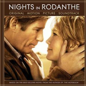 Das Lächeln Der Sterne (Engl.: Nights In Rodanthe)