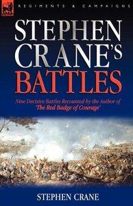 Stephen Crane's Battles