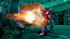 Transformers - The Dark Spark