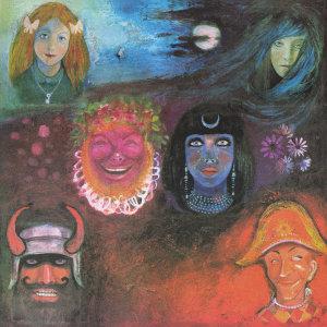 In the Wake of Poseidon (200 Gramm Vinyl)