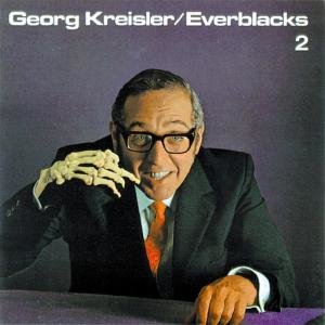 Georg Kreisler/Everblacks 2