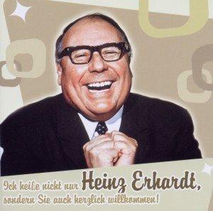 Ich Heiße Nicht Nur Heinz Erhardt...