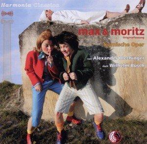 Max Und Moritz-Eine Komische Oper
