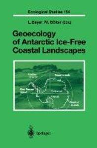 Geoecology of Antarctic Ice-Free Coastal Landscapes