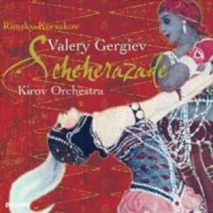 Scheherazade/Islamey/+