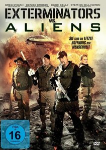 Exterminators vs. Aliens