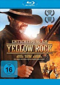 Entscheidung am Yellow Rock