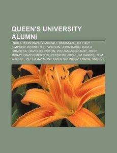 Queen's University alumni