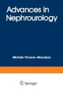 Advances in Nephrourology