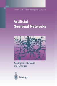 Artificial Neuronal Networks