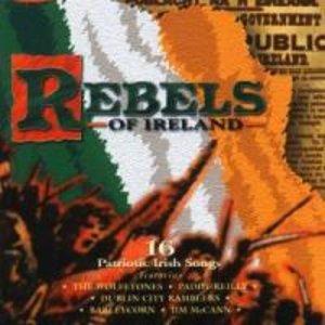 Rebels Of Ireland