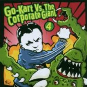 Go-Kart vs. Corporate Giant 4