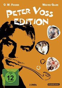 Peter Voss Edition