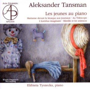 Les Jeunes Au Piano-Jugend Ans Klavier