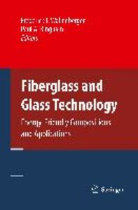 Fiberglass and Glass Technology