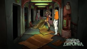 Goodbye Deponia (PC-DVD)
