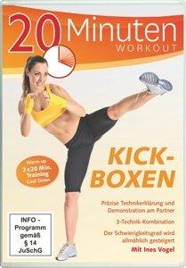 20 Min Kickboxen
