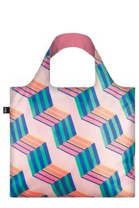 GEOMETRIC Cubes Bag