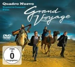 Grand Voyage-Travel & Concert Film