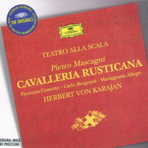 Cavalleria Rusticana (GA)
